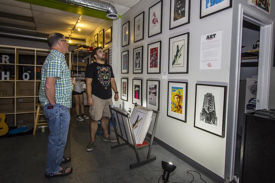 art prints at Prosper